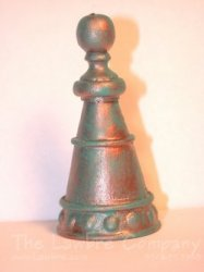 Tower Cap, Antique