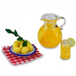Fresh Lemonade Set