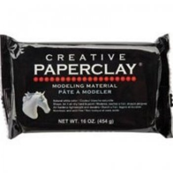 Creative Paper Clay 16oz