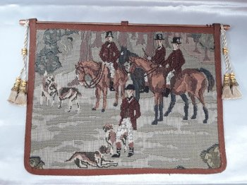 Tapestry, The Hunt