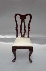 Victorian Side Chair, MH