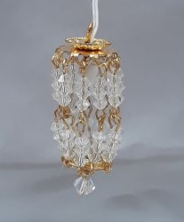 "1/2"" Small Long Hall Light"