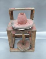 Potters Bench Wheel