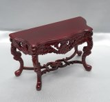 Hapsburg Console Table, MH