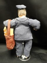 Post Man Doll