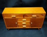 Mid Century Sideboard, WN