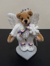 Shimmer Angel Bear