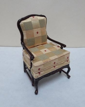 Amise French Country Chair, GC/MH
