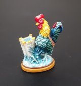 Minton Rooster Figurine