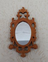 Frenazie Mirror, NWN