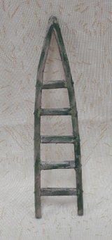 Vat Ladder