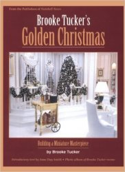 Brooke Tucker's Golden Christmas Book