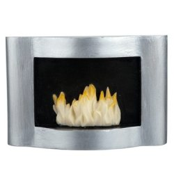 Fireplace Insert, Resin