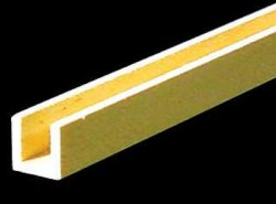 "3/8"" Channel Moulding"