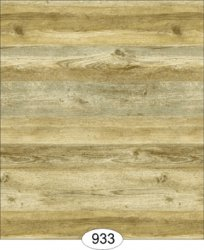 Rustic Planks, Light Brown Wallpaper