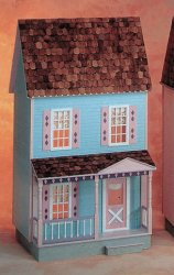 Playscale County Farmhouse Kit