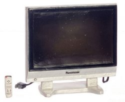 "36"" Widescreen Television"