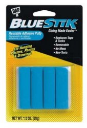 Blue Stik by Dap