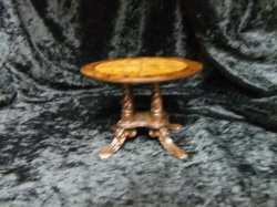 Belter Small Dining Table