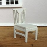 "1/4"" Lapland Dining Room Chair, Kit"