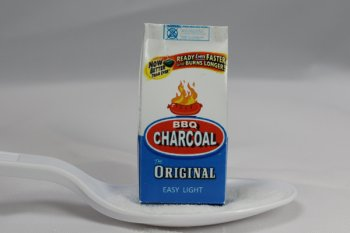 Charcoal Briquettes Bag