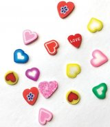 Valentine Candy, 15pcs