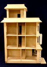 The big book of a miniature house pdf