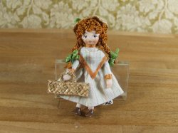 Anne Green Gables, Baby Doll