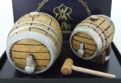 Beer Barrel Tapping Set