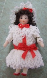 Christmas Doll, LTD