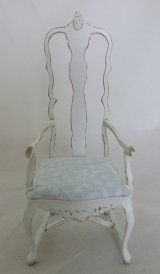 Gustavian Arm Chair