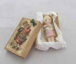 Baby Doll in Box