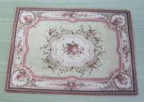 Floral Rug, Small, A