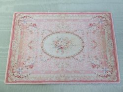 Floral Rug, Small, B