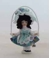 Wee Jumping Joan Baby Doll