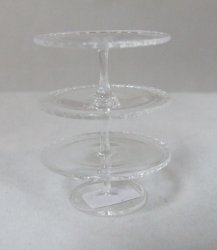 Cake Stand Three Tier