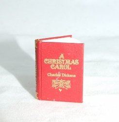 A Christmas Carol Readable Book