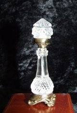 New Crystal Lamp, LED