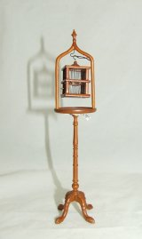 Bird Cage & Stand, NWN