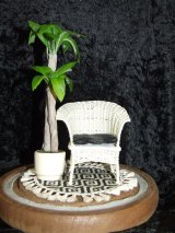 Wicker Chair Class