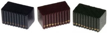 Wooden Book Set, 3pc