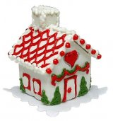 Gingerbread House, Love