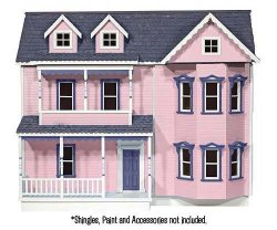 House that Jack Built Dollhouses