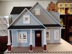 "1"" Clarkson Craftsman Cottage"
