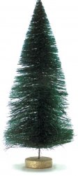 "6"" Green Sisal Tree"