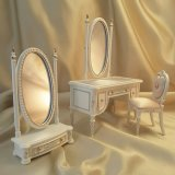 Madeline's Vanity Set, 3pc