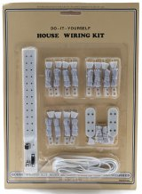Wiring Set, 15 pcs