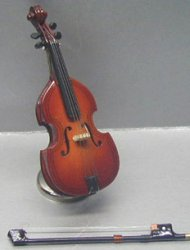 Cello with Case