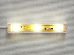 3 Light Strip Bright White