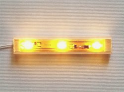 3 Light Strip Warm White